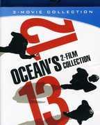 Ocean's 12/ Ocean's 13 , George Clooney