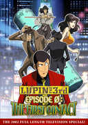 Lupin the 3rd Epsidoe 0: First Contact , Kanichi Kurita