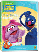 Shalom Sesame 2010 #10: The Sticky Shofar