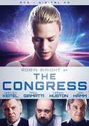 The Congress , Robin Wright
