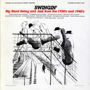 Swingin: Big Band Swing /  Various , Various Artists