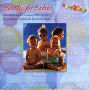Happy Baby: Beatles For Babies , Various Artists