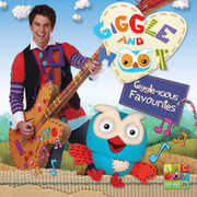 Giggleicious Favourites [Import] , Various Artists
