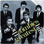 Greatest Hits , The Zombies