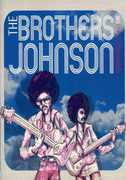 Strawberry Letter 23 Live , The Brothers Johnson