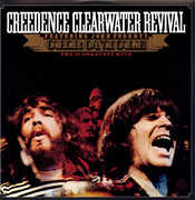 Chronicle: The 20 Greatest Hits , Creedence Clearwater Revival