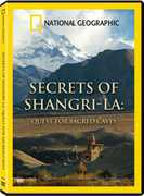 Secrets Of Shangri-La: Quest For Sacred Caves