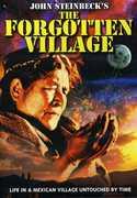 The Forgotten Village , Burgess Meredith