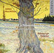 Visions of a November Spring /  Etwas Zuruckhaltend