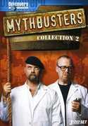 Mythbusters: Collection 2 , Kari Byron