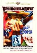 Springfield Rifle , Gary Cooper