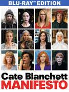 Manifesto , Cate Blanchett