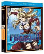 Freezing: The Complete First Season