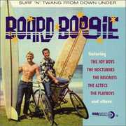 Board Boogie Surf N Twang from Down /  Various [Import] , Various Artists