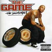 Documentary [Explicit Content] , The Game
