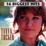 16 Biggest Hits , Tanya Tucker