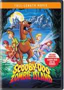 Scooby-Doo on Zombie Island , Scott Innes