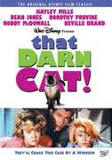 That Darn Cat! , Hayley Mills