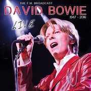 Live Radio Boradcast Australia 1987 , David Bowie