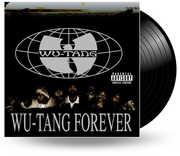 Wu-Tang Forever [Import] , Wu-Tang Clan
