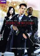 Torchwood: Miracle Day , John Barrowman