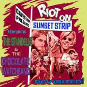 Riot on the Sunset Strip Revisited , The Chocolate Watchband