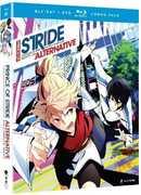 Prince Of Stride: Alternative - Complete Series , Michita Shiraishi