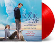 The Book Of Love (original Soundtrack) , Justin Timberlake