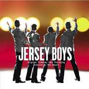 Jersey Boys (Broadway cast) , Various Artists