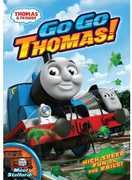 Thomas & Friends: Go Go Thomas , David Bedella