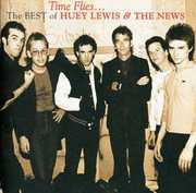 Best , Huey Lewis and the News