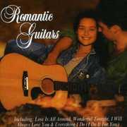 Romantic Guitars /  Various [Import] , Various Artists