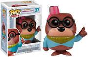 FUNKO POP! ANIMATION: Hanna Barbera - Morocco Mole