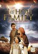 The Holy Family: Jesus, Mary and Joseph , Alessandro Gassman