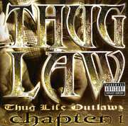 Chapter 1-Thug Life & Outlawz , Thug Law