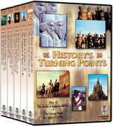 History's Turning Points [5 Discs] [Documentary]
