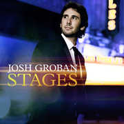 Stages , Josh Groban