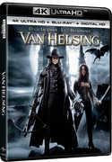 Van Helsing , Kevin J. O'Connor