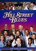 Hill Street Blues: Season Seven (The Final Season) , Taurean Blacque