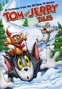 Tom and Jerry Tales , Sam Vincent