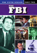 The FBI: The Complete Fifth Season , Efrem Zimbalist Jr.