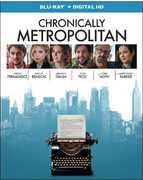 Chronically Metropolitan , Ashley Benson