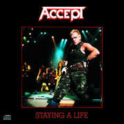 Staying a Life , Accept