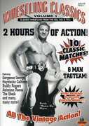Wrestling Classics, Vol. 1 , Jesse James