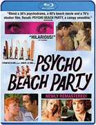 Psycho Beach Party , Lauren Ambrose