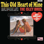 This Old Heart of Mine , The Isley Brothers