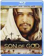 Son of God , Sebastian Knapp