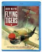 Flying Tigers , John Wayne