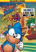 Sonic Underground: Volume 1 , Jaleel White