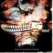 Vol 3: The Subliminal Verses , Slipknot